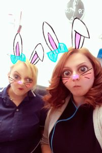 Funny Bunnys