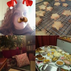 Day 24 - Christmas Eve